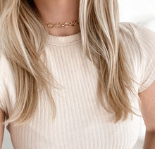 Load image into Gallery viewer, Reverie Chain Choker - C.Dahl Jewelry | ShopCDahl