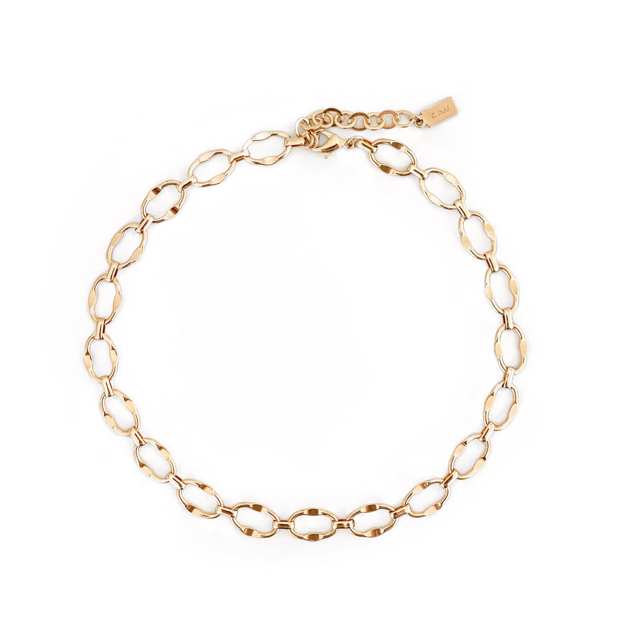 Reverie Chain Choker - C.Dahl Jewelry | ShopCDahl
