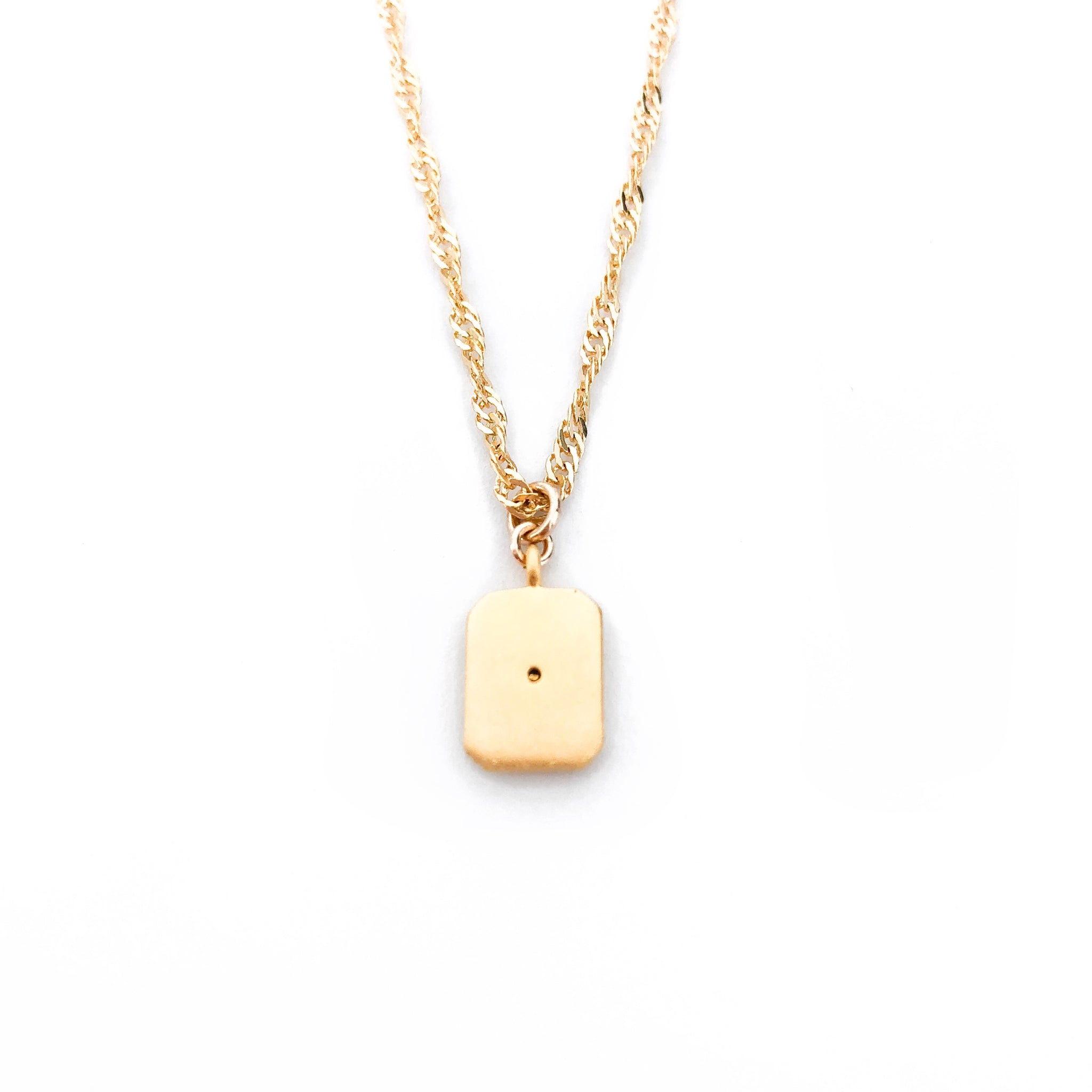 Kira Pendant Necklace - C.Dahl Jewelry | ShopCDahl