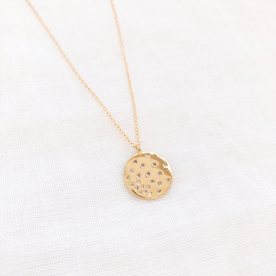 Starling Pendant Necklace - C.Dahl Jewelry | ShopCDahl