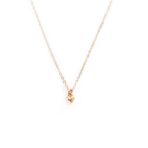 Dainty Heart Necklace - C.Dahl Jewelry | ShopCDahl