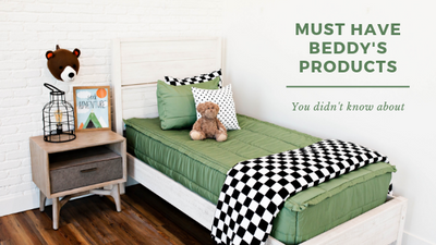 Top 5 Best Selling Beddy's Products You Didn't Know About