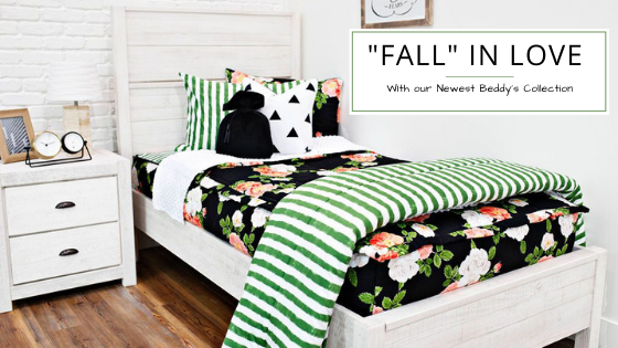 """FALL"" in Love With Our Newest Collection"