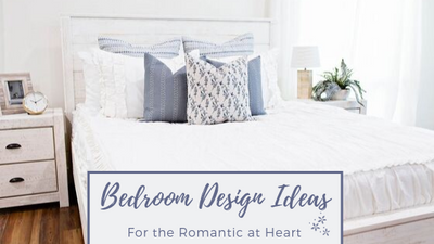 Bedroom Design Ideas For The Romantic At Heart