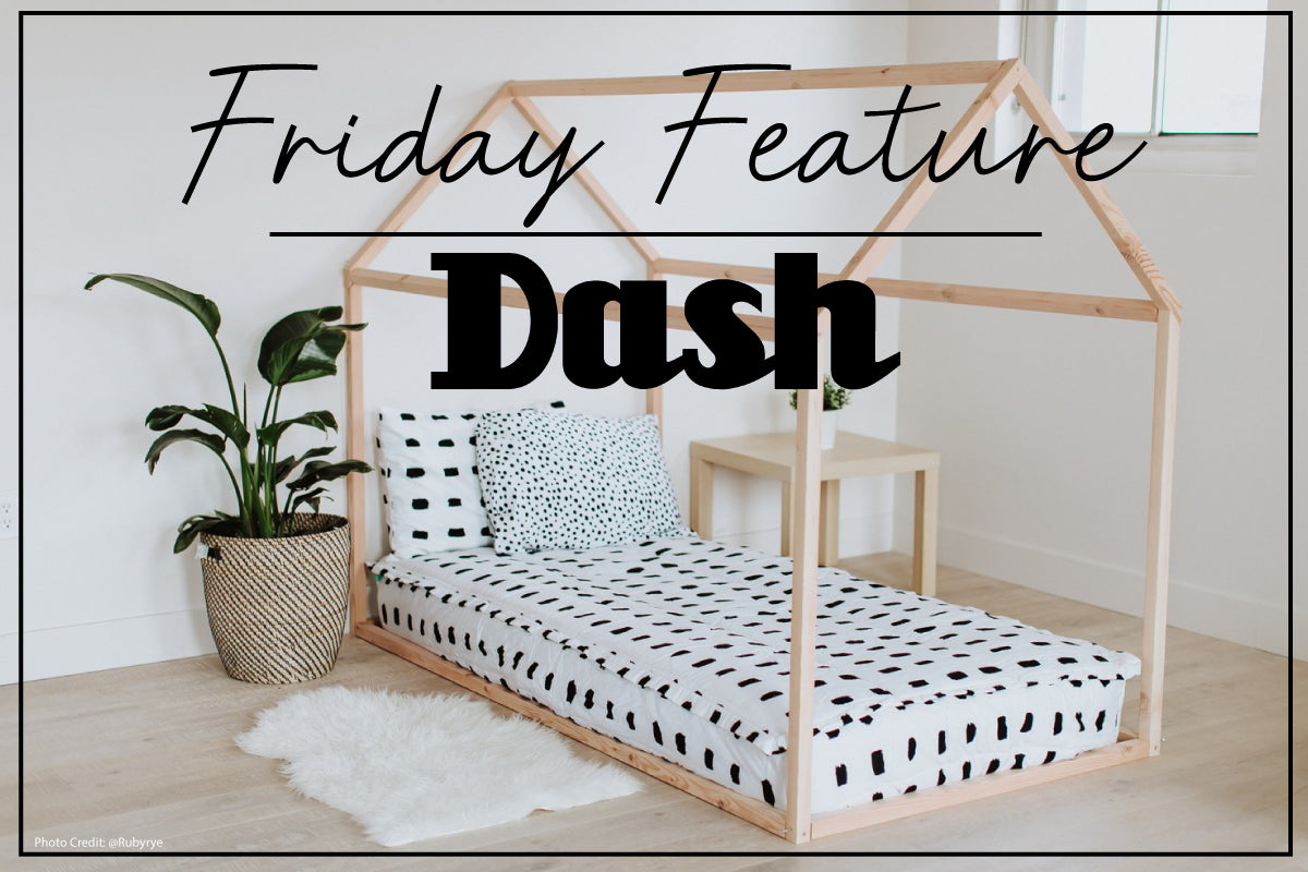 Friday Feature - Dash