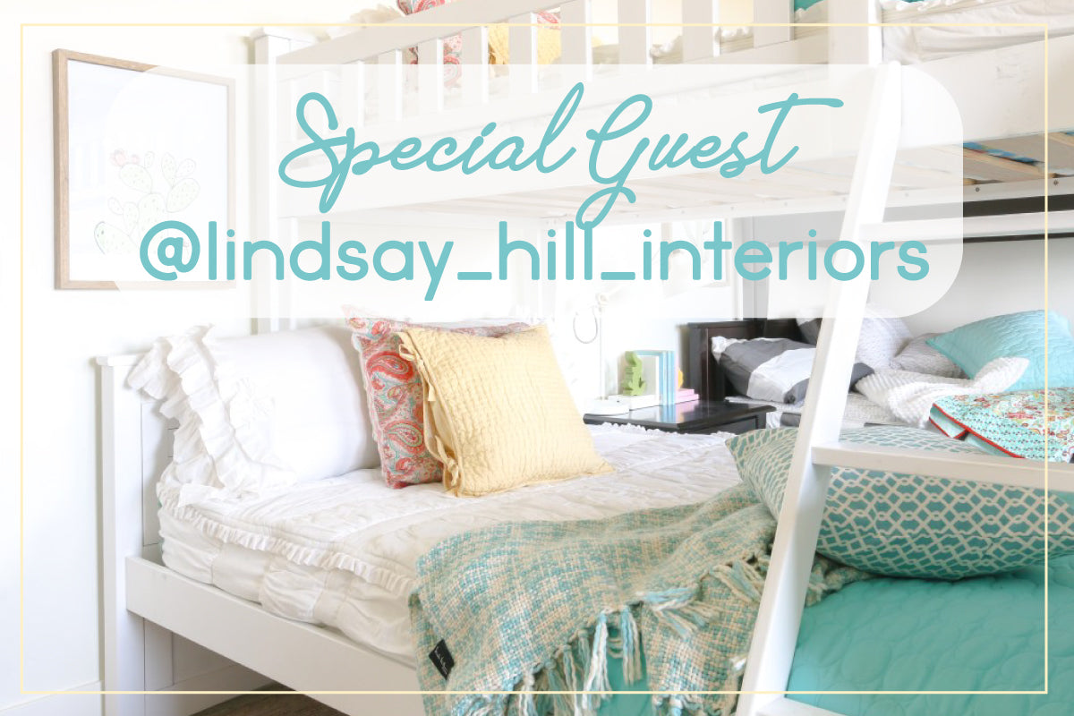Guest Feature - @lindsay_hill_interiors