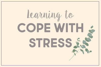 Learning to Cope With Stress