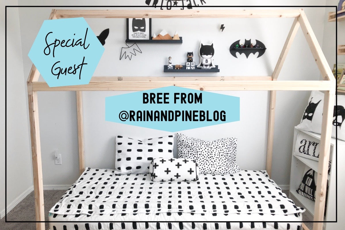 Guest Feature: Bree from @rainandpineblog