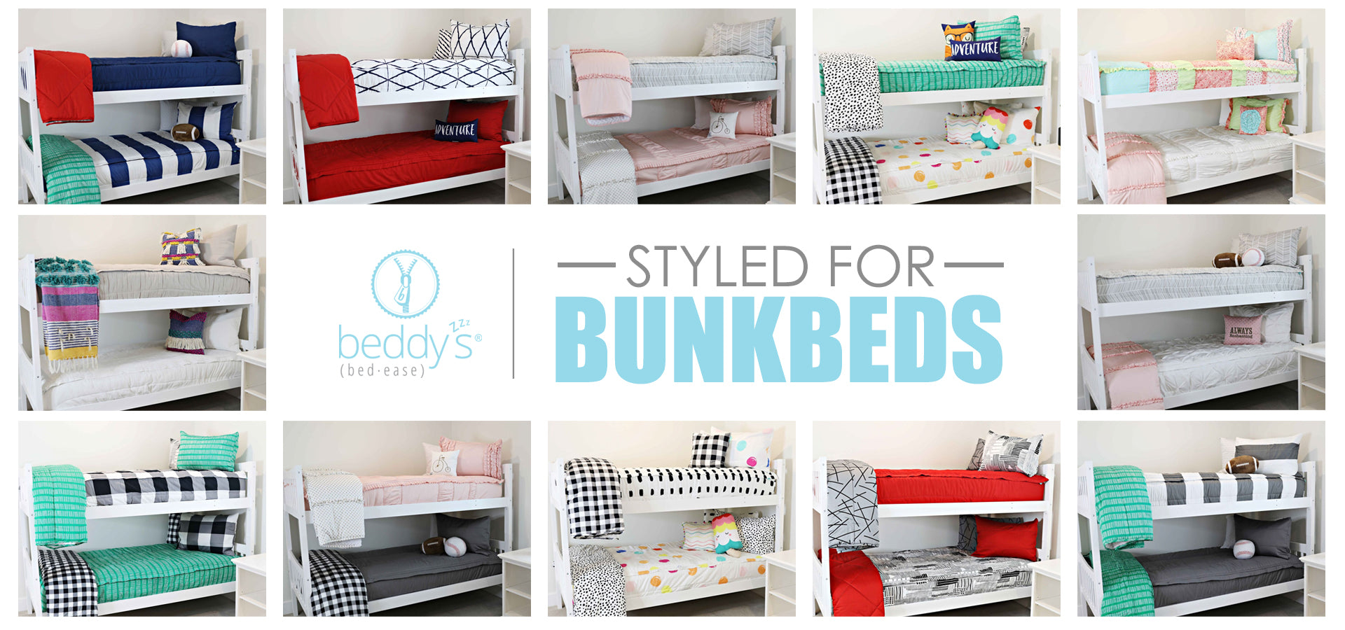 Bunk Bed Options Beddy S