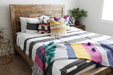 How To Take Your Guest Room To The Next Level Beddy S