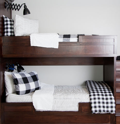 End Bunk Bed Drama Beddy S