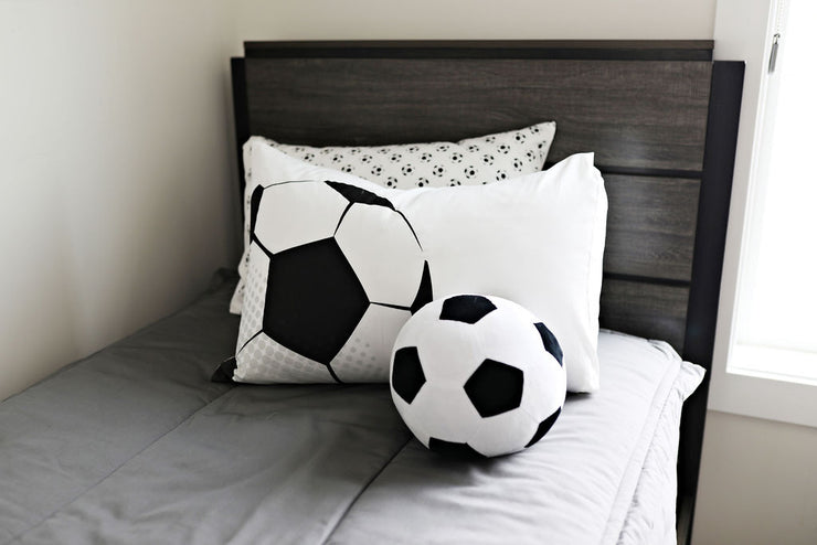 Goalll Soccer Pillow