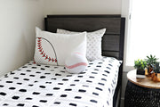 Big League Pillowcase