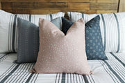Blushed Cotton Medium Pillow Cover