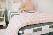 Pink Sugar Blanket (Sold out, coming November-December)