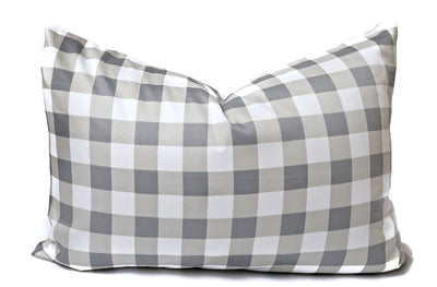 All Clayed Out Pillowcase