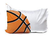 Full Court Pillowcase