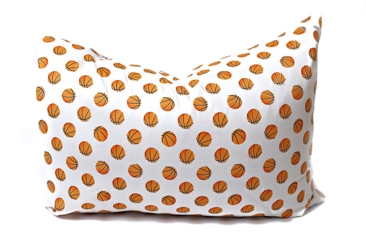 Half Court Pillowcase