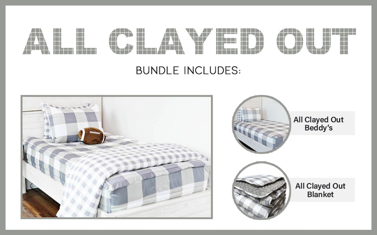 All Clayed Out Bundle