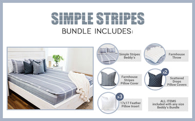 Simple Stripes Bundle