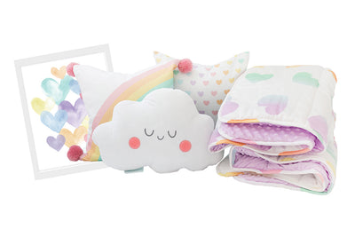 Daydream & So Grape Accessory Bundle