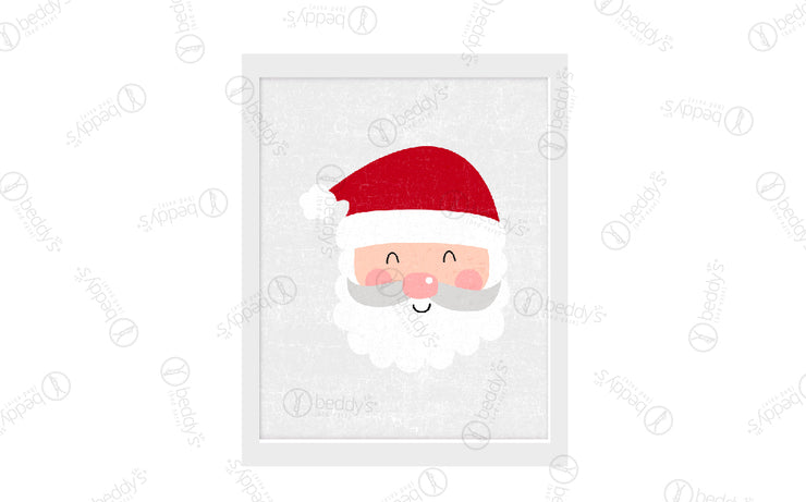 Dear Santa Artwork Download