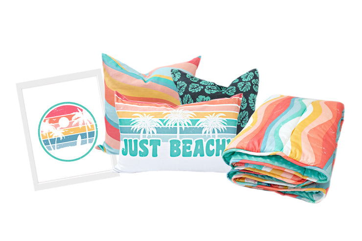 Endless Summer Accessory Bundle
