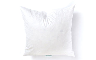 Feather Pillow Insert Euro
