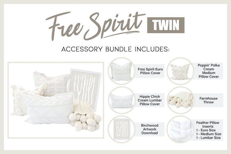 Free Spirit Accessory Bundle