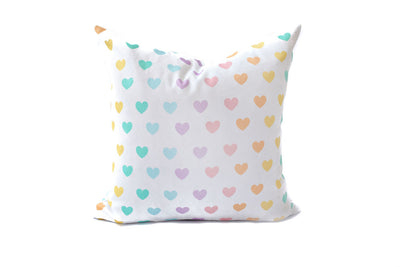 Heartthrob Pillow Cover (Sold out, coming July-August)