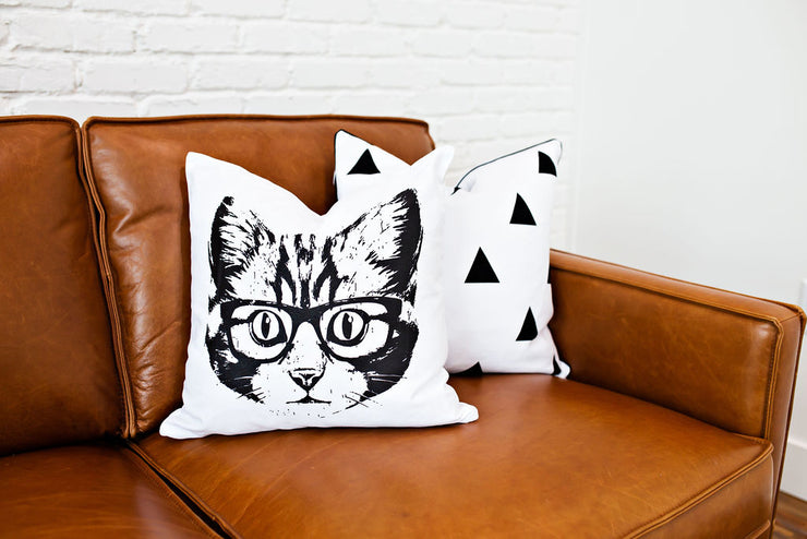 August Cool Cat Pillow Palooza