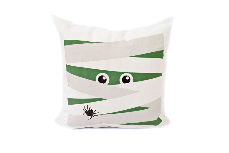 October I Want my Mummy Pillow Palooza