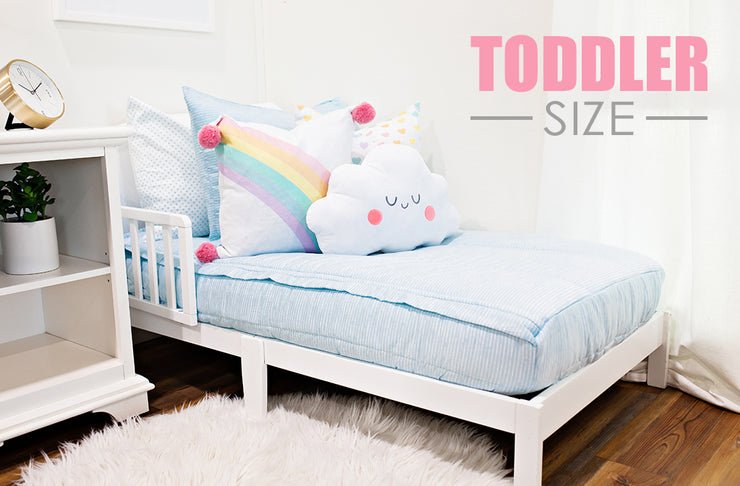 Daydream Toddler (Minky) (Sold out, coming March-April)