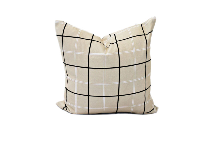 Ivy League Medium Pillow Cover