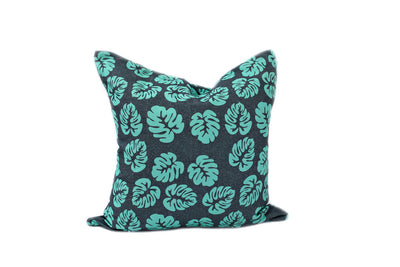 Aloha Pillow Cover - EST. SHIP DATE 6/20-7/4