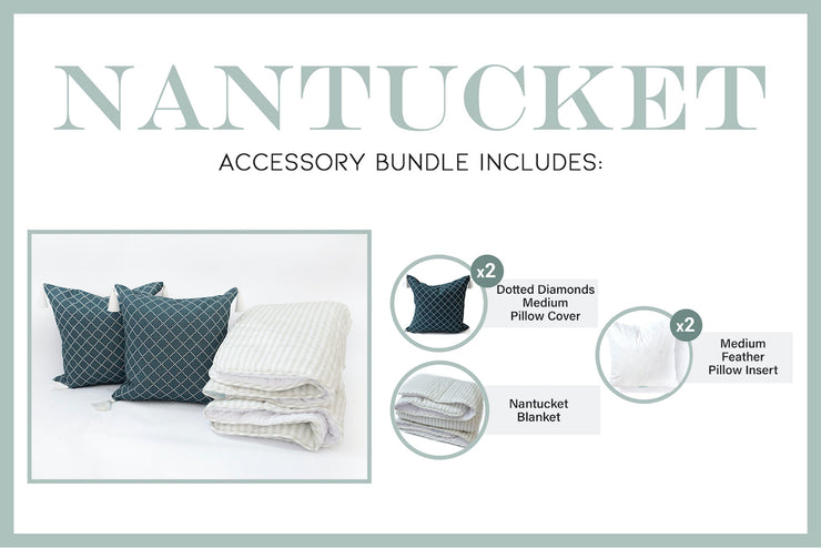 Nantucket Accessory Bundle