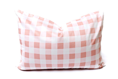 Pink Sugar Pillowcase - Standard Size