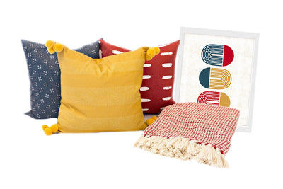 Primary Colors Accessory Bundle
