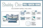Shabby Chic Accessory Bundle
