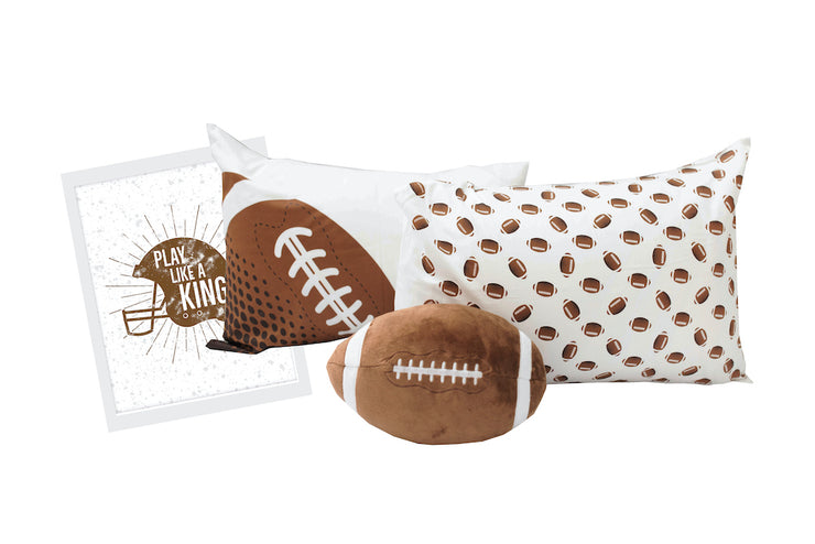 Touchdown Accessory Bundle