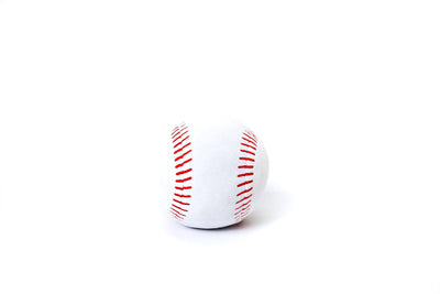 Home Run Baseball Pillow