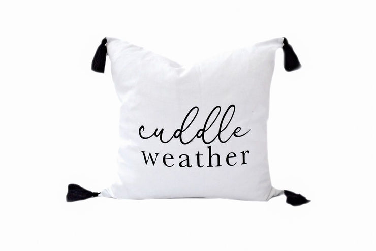Cuddle Weather Contempo Bundle