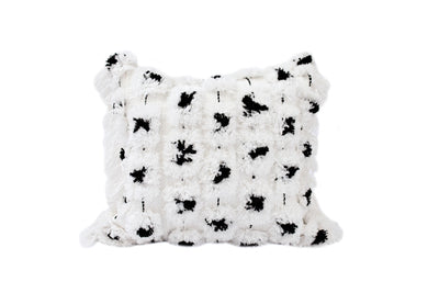 Boho Polka Party Pillow Cover - EST. SHIP DATE 11/2-11/16