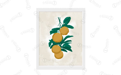 Meyer Lemons Artwork Download