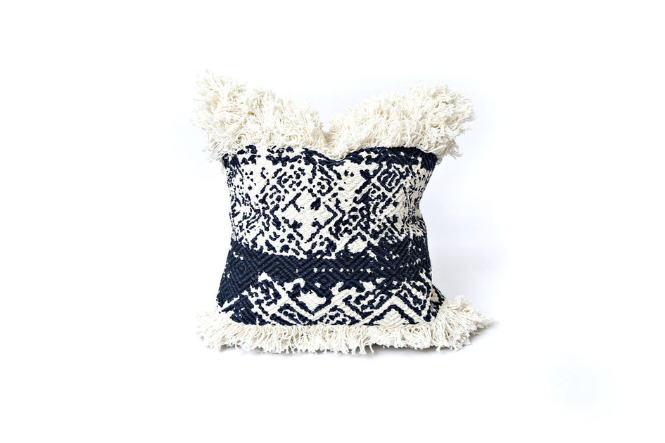 Shop Indigo-Go Pillow Cover from Beddy's on Openhaus