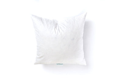 Feather Pillow Insert - EST. SHIP DATE 6/29-7/13