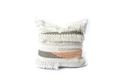 Pinch of Peach Pillow Cover
