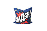 Smash Pillow Cover