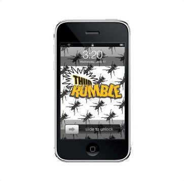 Ringtones - Thud Rumble