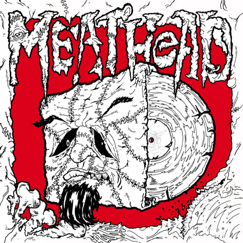 MEATHEAD by MR. DIBBS